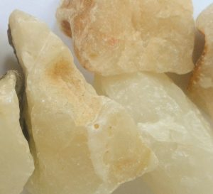 Sponge Calcite Rough for sale click here for more info