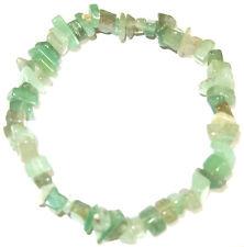 Green Aventurine Chip Bracelet for sale click here for more info