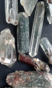 Green Phantom Quartz Medium for sale click here for more info