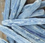 Blue Kyanite mini blades for sale click here for more info