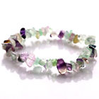 Flourite chip bracelet for sale click here for more info