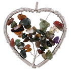 Indian Agate chip tree of life heart Pendant for sale click here for more info