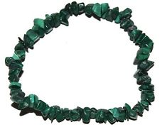 Malachite Chip Braclete for sale click here for more info
