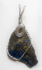 To see our entire range of Lapis Lazuli Pendents please click here