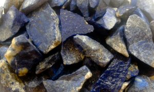 Lapis Lazuli rough for sale click here for more info